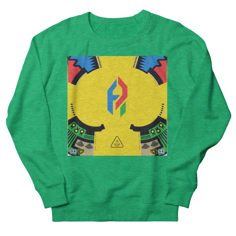 ShadeLIFE Women's Sweatshirt by SHADEPRINT.DESIGN