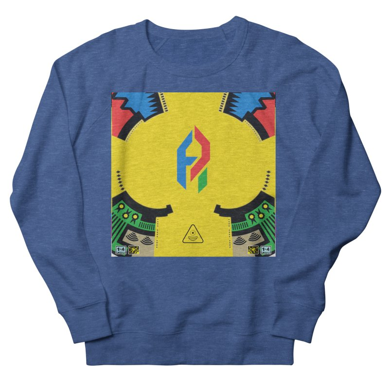 ShadeLIFE Men's Sweatshirt by Shadeprint's Artist Shop