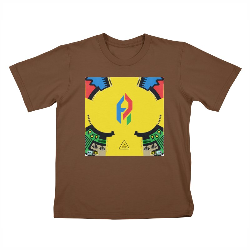 ShadeLIFE Kids T-Shirt by Shadeprint's Artist Shop