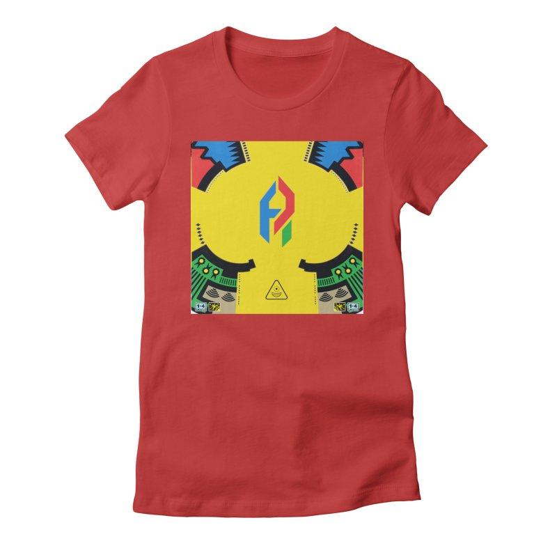 ShadeLIFE Women's T-Shirt by Shadeprint's Artist Shop