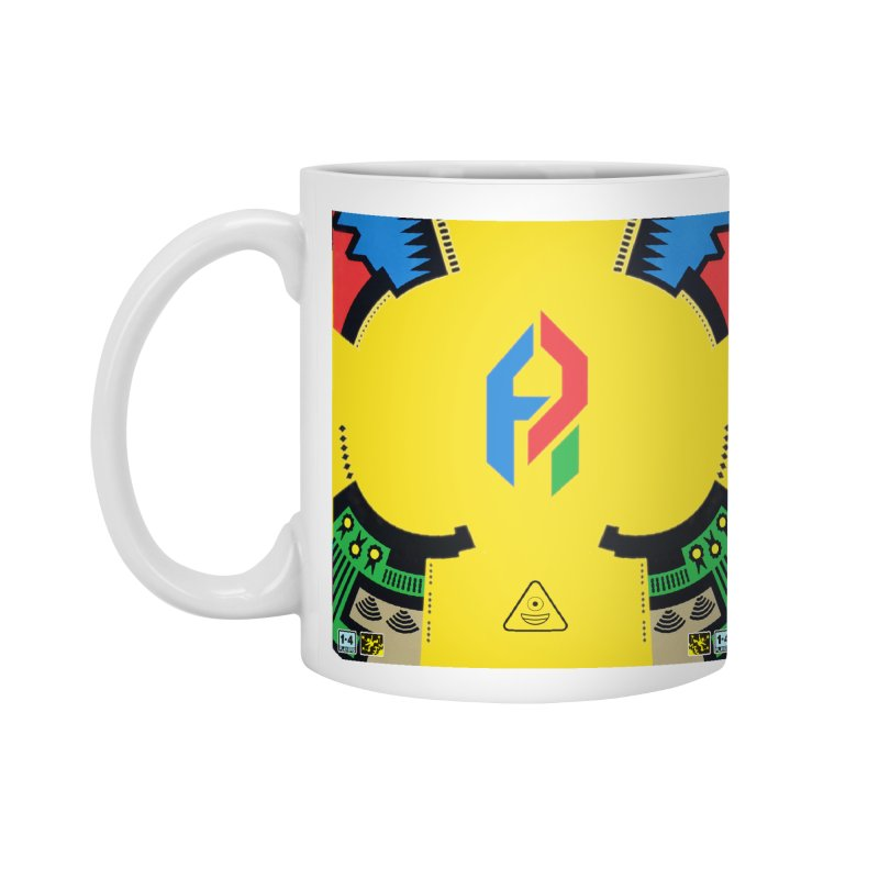 ShadeLIFE Accessories Standard Mug by Shadeprint's Artist Shop