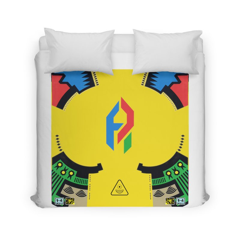 ShadeLIFE Home Duvet by Shadeprint's Artist Shop