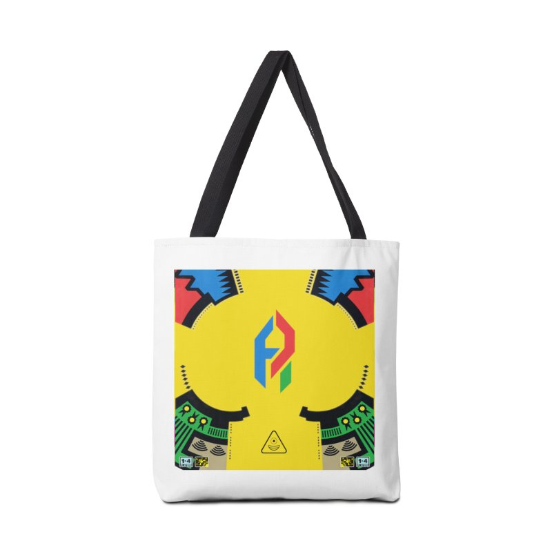 ShadeLIFE Accessories Tote Bag Bag by Shadeprint's Artist Shop