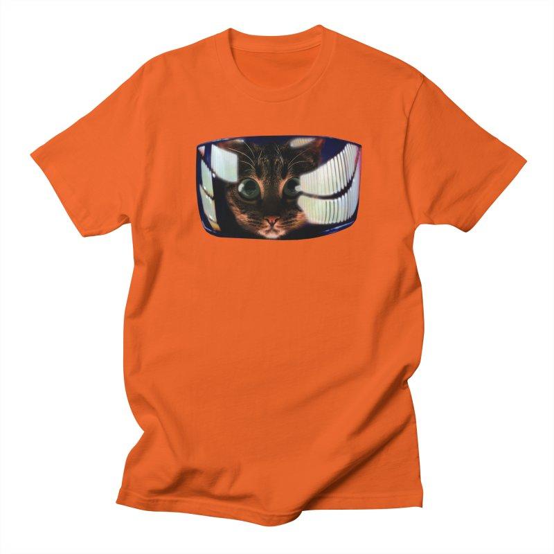 My God..It's Full of Catnip! Men's T-shirt by Shappie's Glorious Design Shop