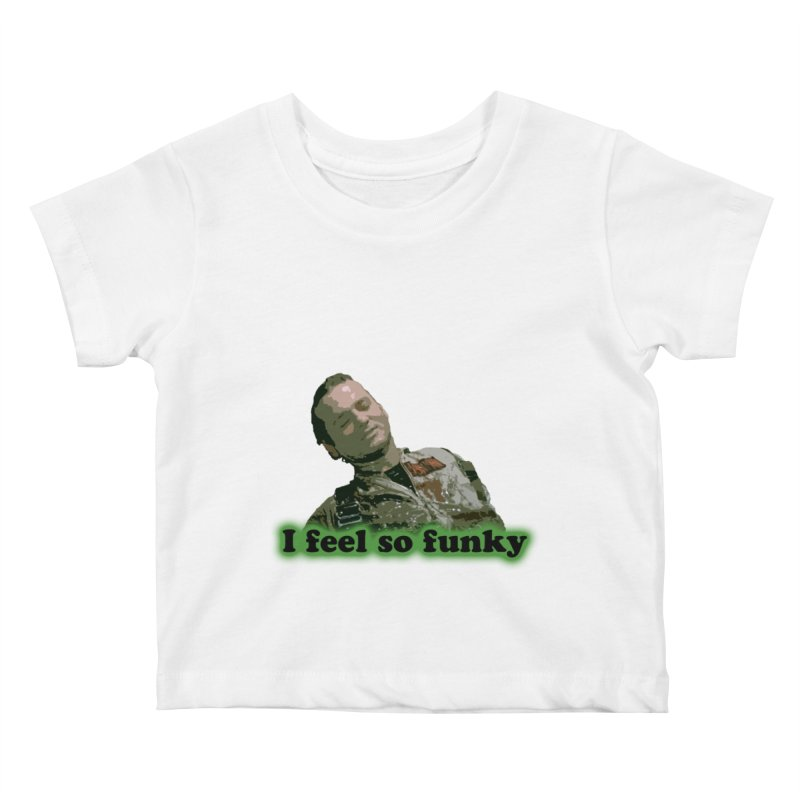 I Feel So Funky   by Shappie's Glorious Design Shop