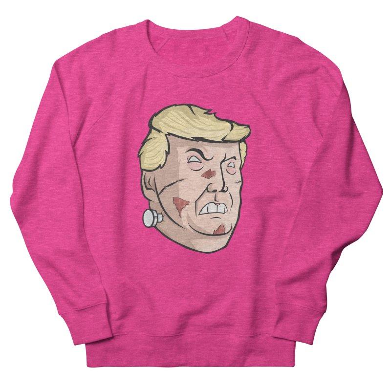 Trump-instein   by Sheepdogdesign's Artist Shop