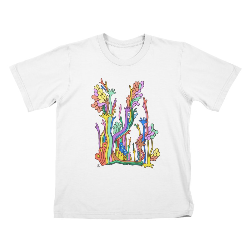 Harmony Kids T-Shirt by Shelby Works