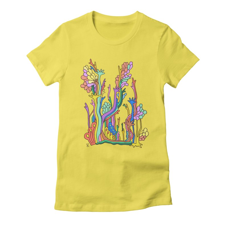 Harmony Women's T-Shirt by Shelby Works