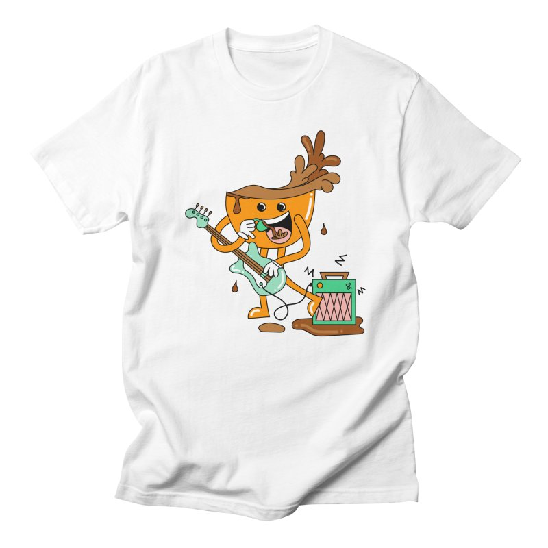 Joe Men's T-Shirt by Shelby Works