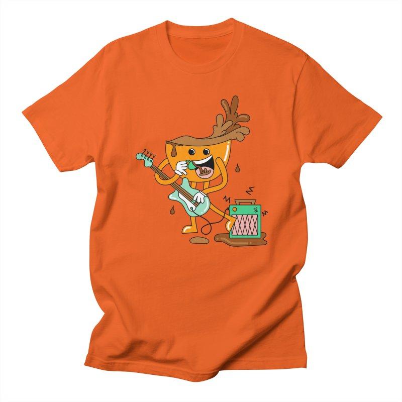 Joe Women's Regular Unisex T-Shirt by Shelby Works