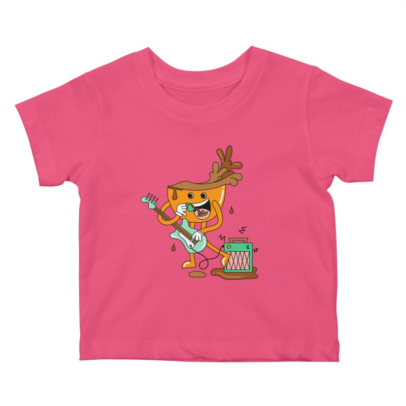 Joe Kids Baby T-Shirt by Shelby Works