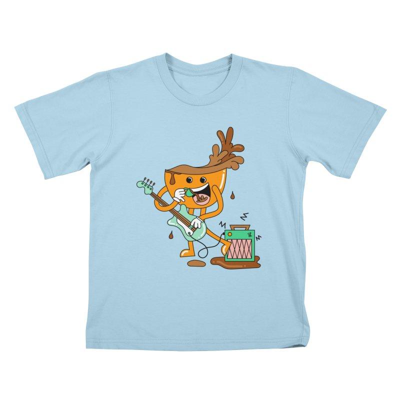 Joe Kids T-Shirt by Shelby Works