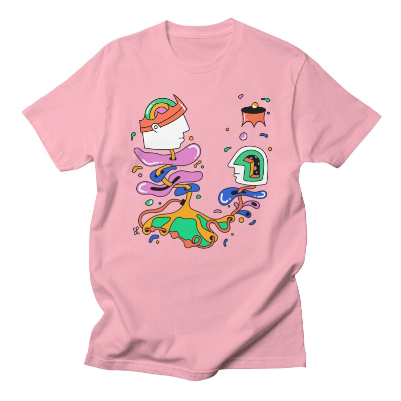 Coronation Women's Regular Unisex T-Shirt by Shelby Works