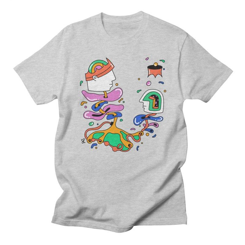 Coronation Men's Regular T-Shirt by Shelby Works