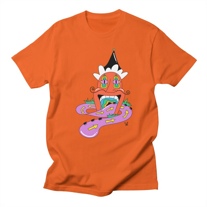 Unfun House Women's Regular Unisex T-Shirt by Shelby Works
