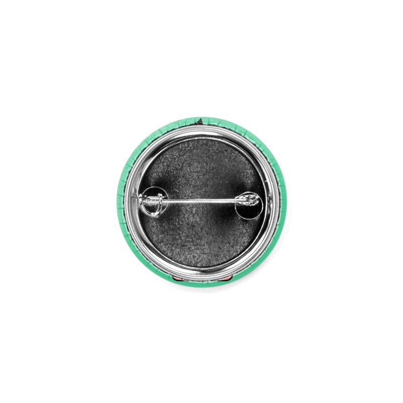 Apple Heads Accessories Button by Shelby Works