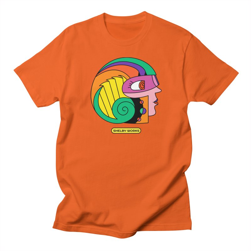 LOLA! Men's T-Shirt by Shelby Works