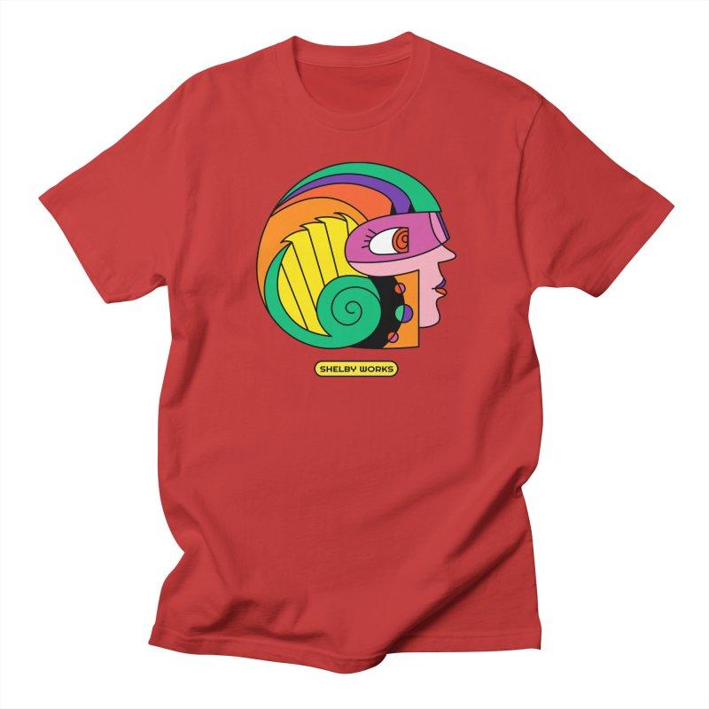 LOLA! Women's Regular Unisex T-Shirt by Shelby Works
