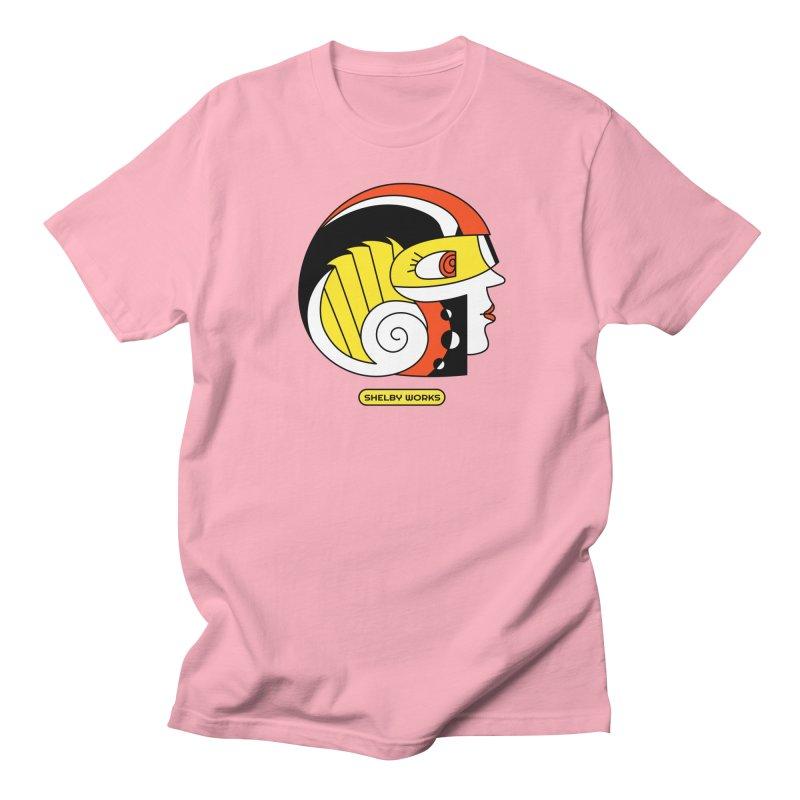 AVA! Men's Regular T-Shirt by Shelby Works