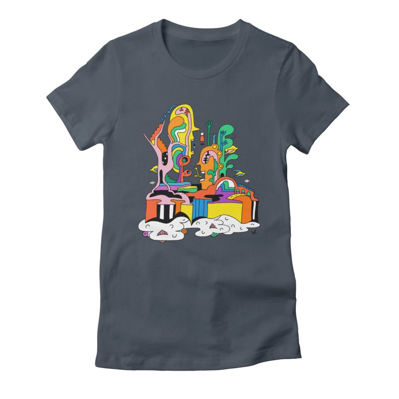 Plant Eaters Women's T-Shirt by Shelby Works
