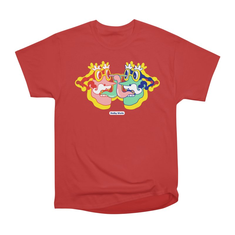 Poke Men's T-Shirt by Shelby Works