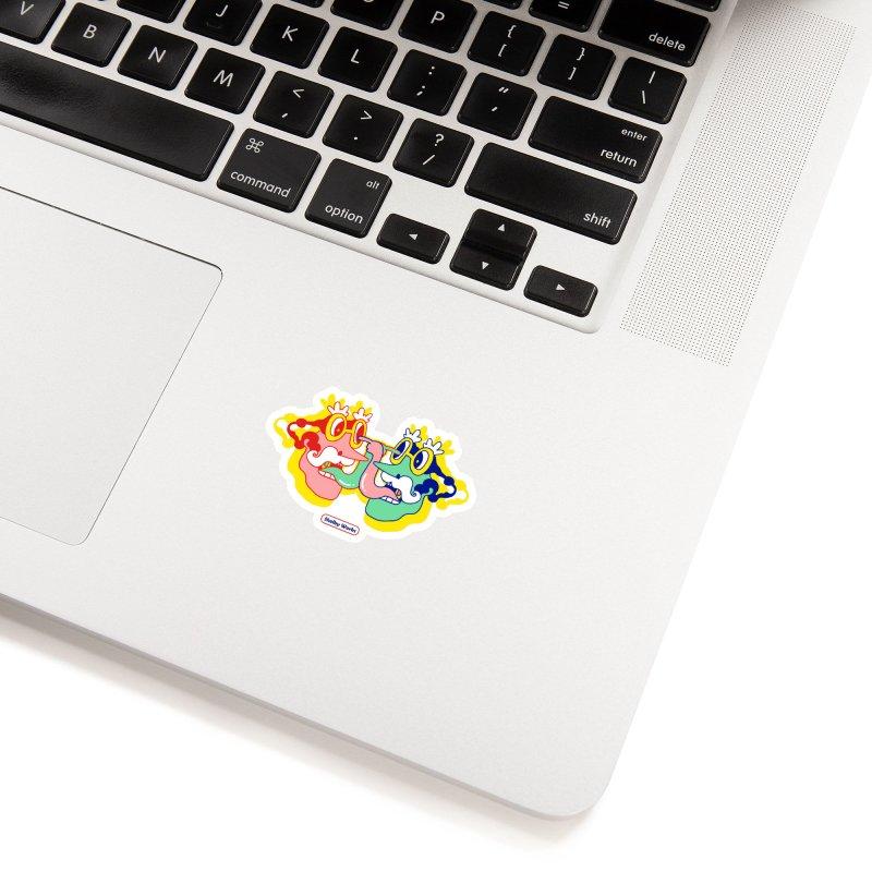 Poke Accessories Sticker by Shelby Works