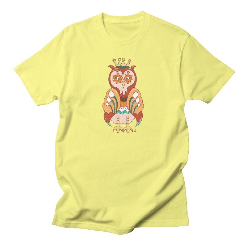 Kingsley Men's T-Shirt by Shelby Works