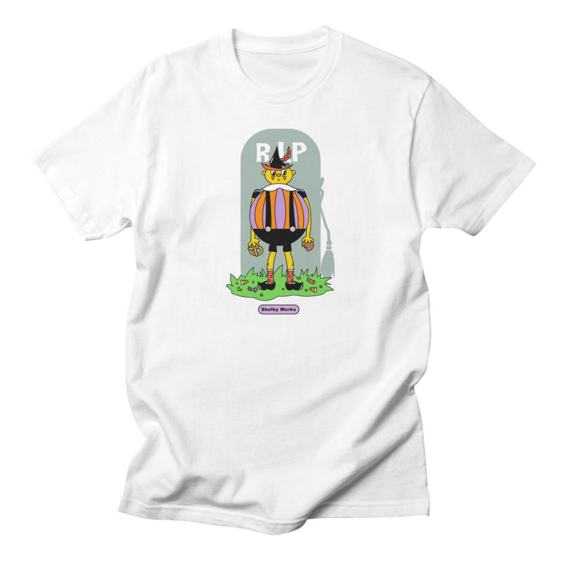 Hansel Men's T-Shirt by Shelby Works