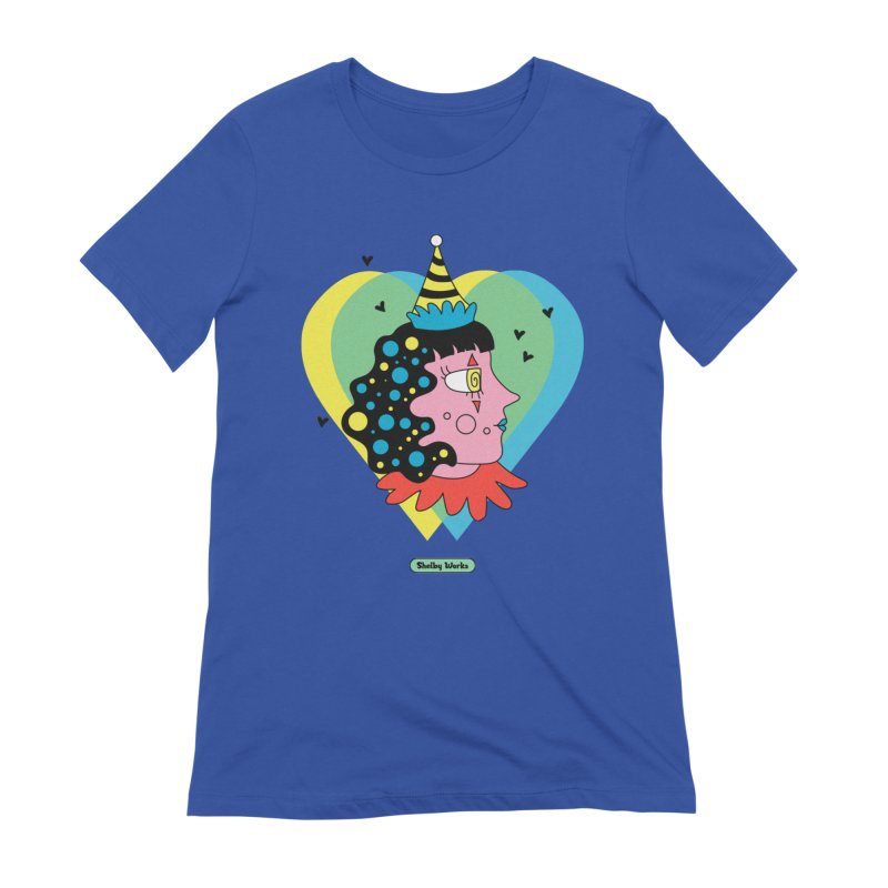 Moira Women's T-Shirt by Shelby Works