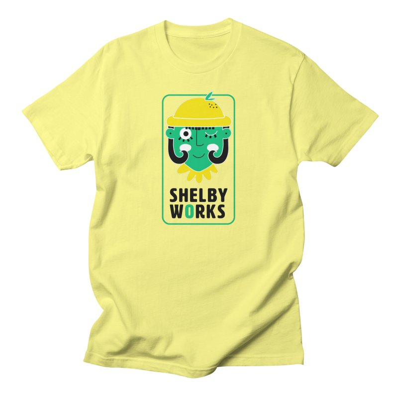 Men's None by Shelby Works