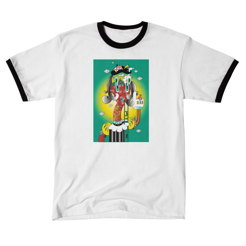 Miss Home Men's T-Shirt by Shelby Works