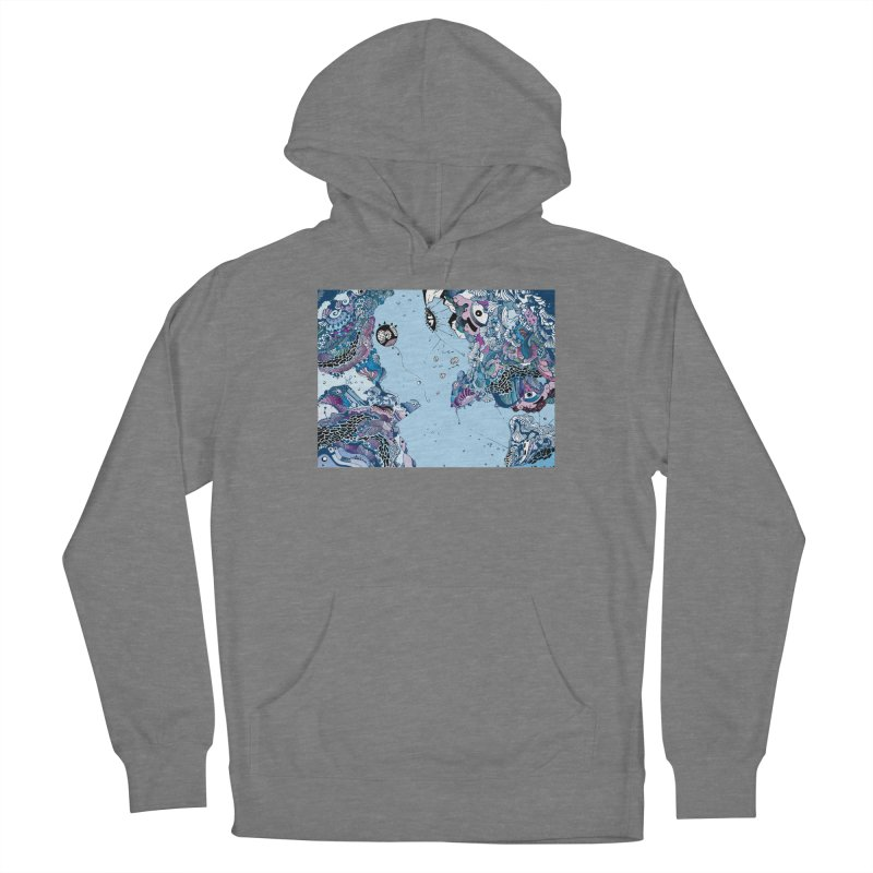 The Original Women's Pullover Hoody by Shelby Works