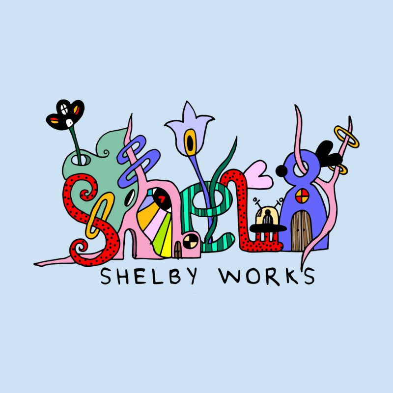 Want your name on a shirt? by Shelby Works