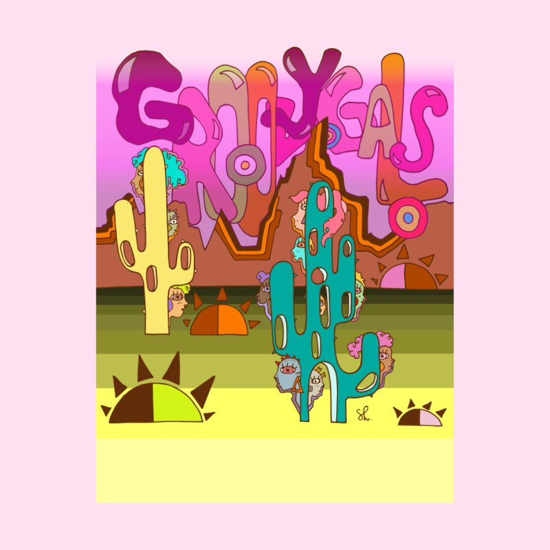 Groovy Gals by Shelby Works