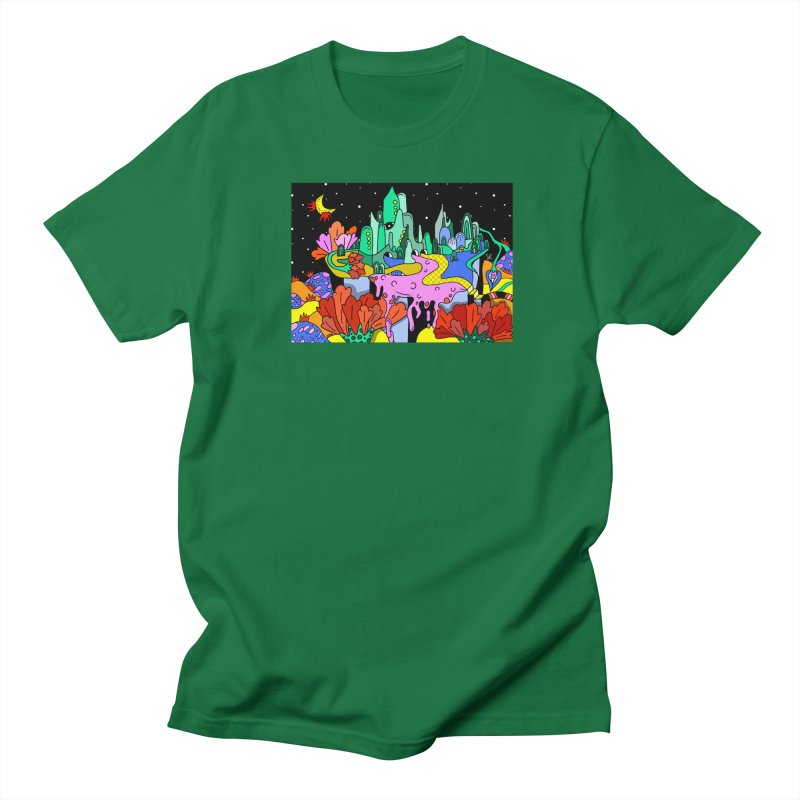 Poppy Trip Women's T-Shirt by Shelby Works