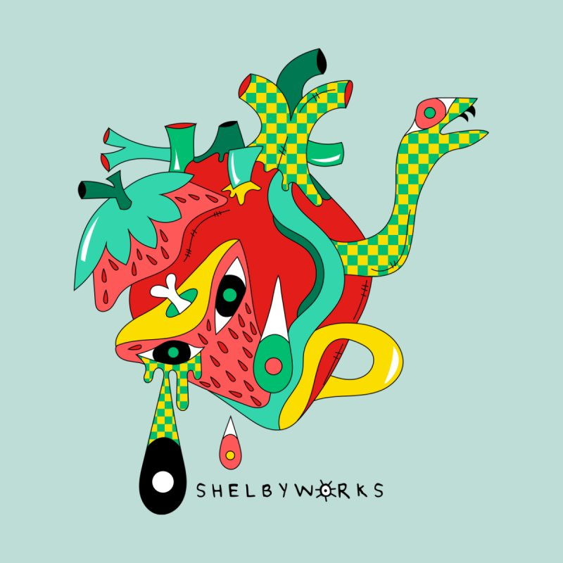 Cold Blooded by Shelby Works