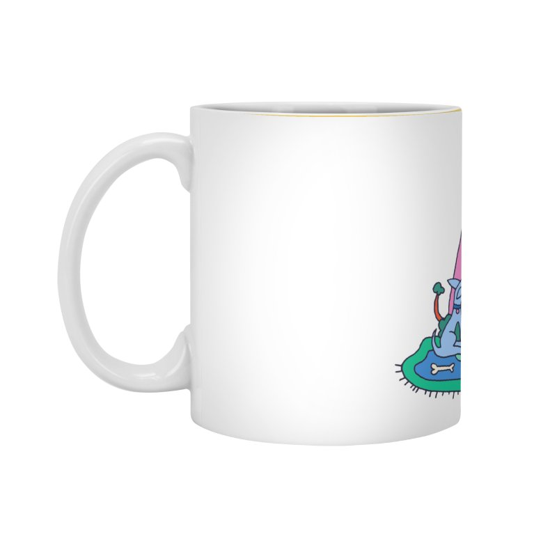 Picture Day Accessories Standard Mug by Shelby Works
