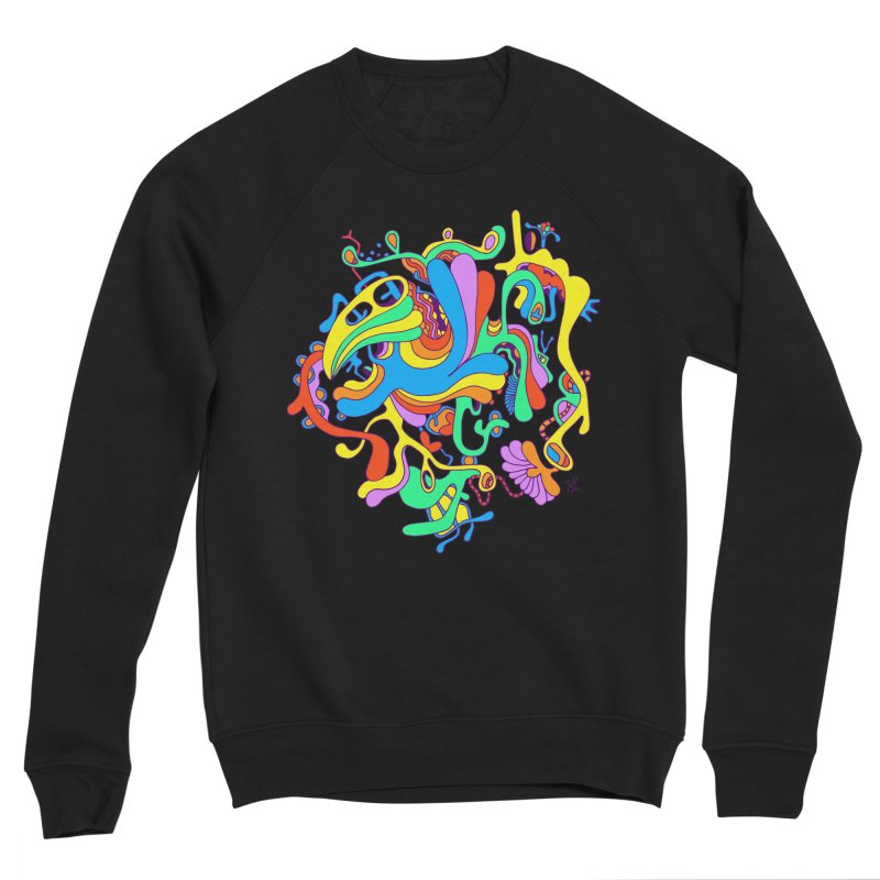 Lyrical Men's Sweatshirt by Shelby Works