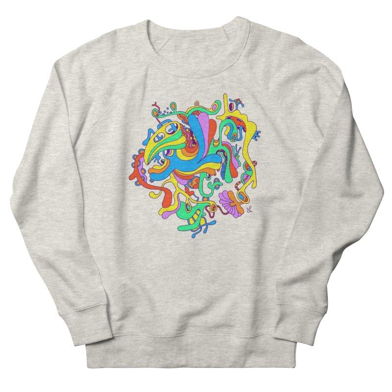 Lyrical Men's Sweatshirt by Shelby Works