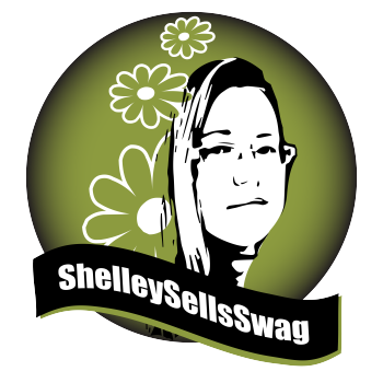 ShelleySellsSwag Logo