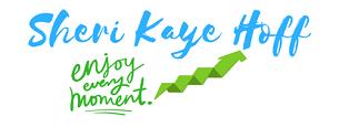 SheriKayeHoff's Artist Shop Logo