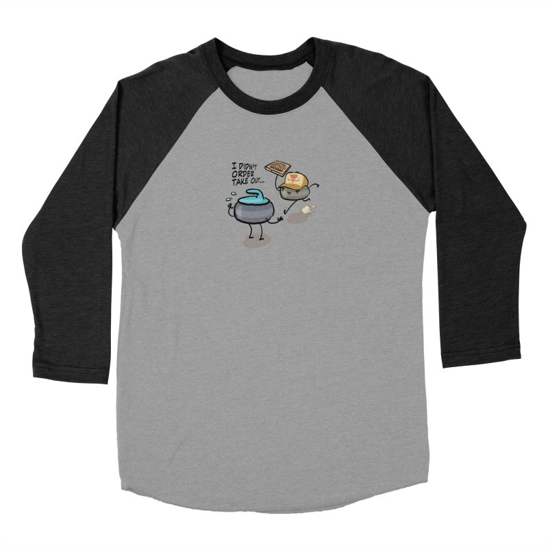 The Delivery Women's Longsleeve T-Shirt by Friday the Shirteenth