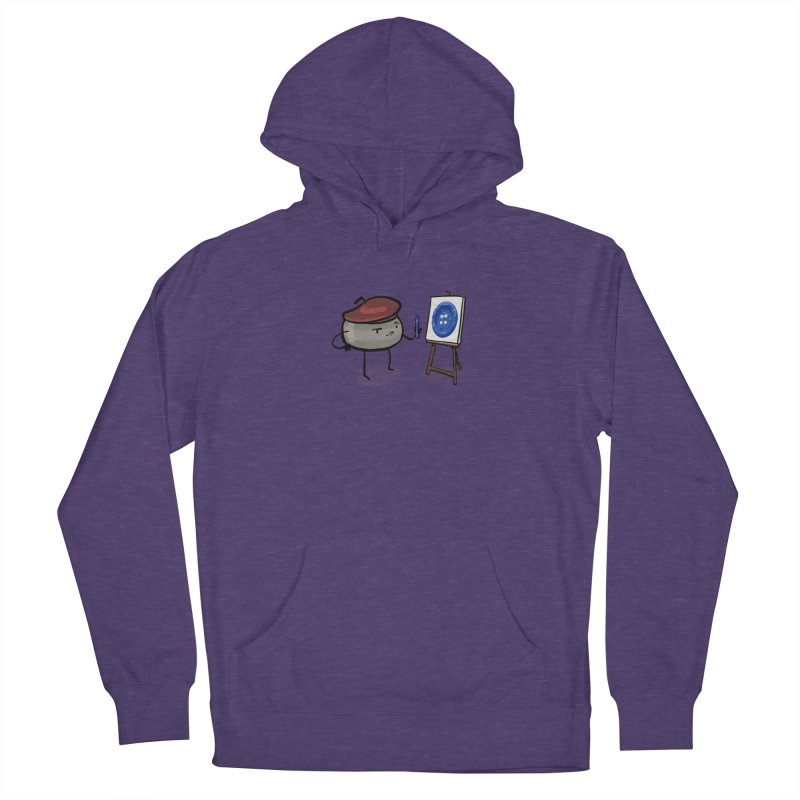 The Draw  Women's Pullover Hoody by Friday the Shirteenth