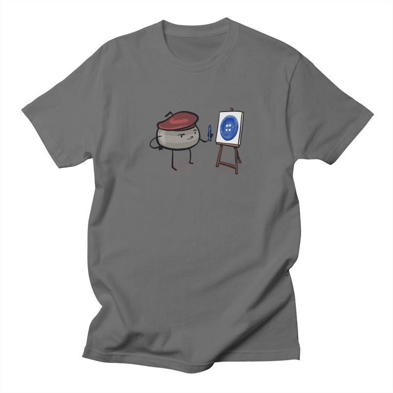 The Draw  Men's T-Shirt by Friday the Shirteenth