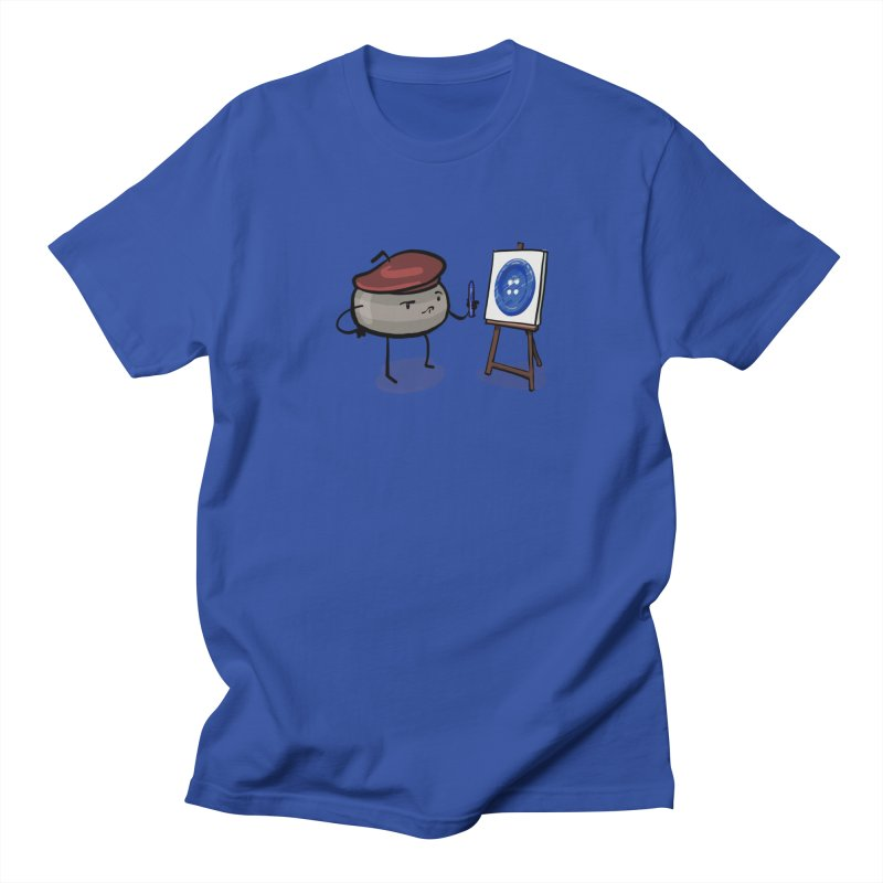 The Draw  Women's Regular Unisex T-Shirt by Friday the Shirteenth