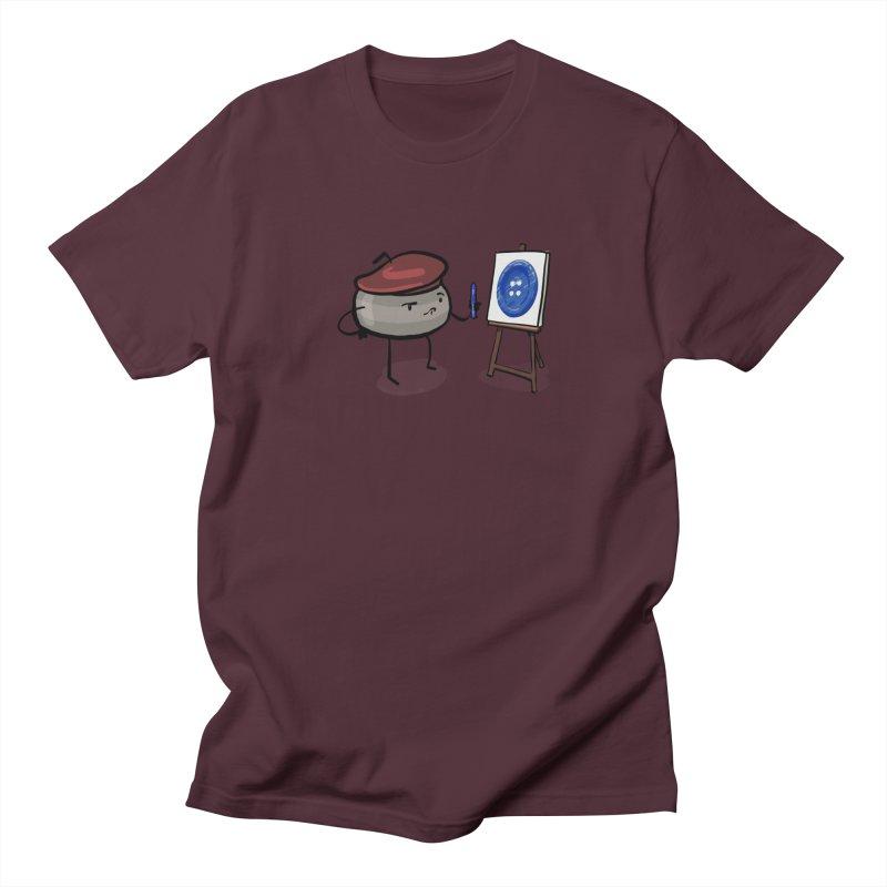 The Draw  Men's Regular T-Shirt by Friday the Shirteenth