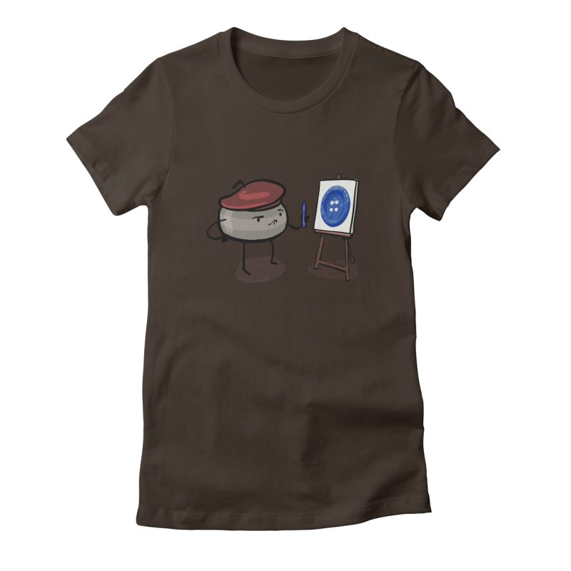 The Draw  Women's T-Shirt by Friday the Shirteenth