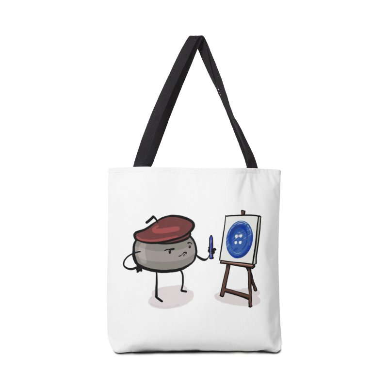 The Draw  Accessories Tote Bag Bag by Friday the Shirteenth