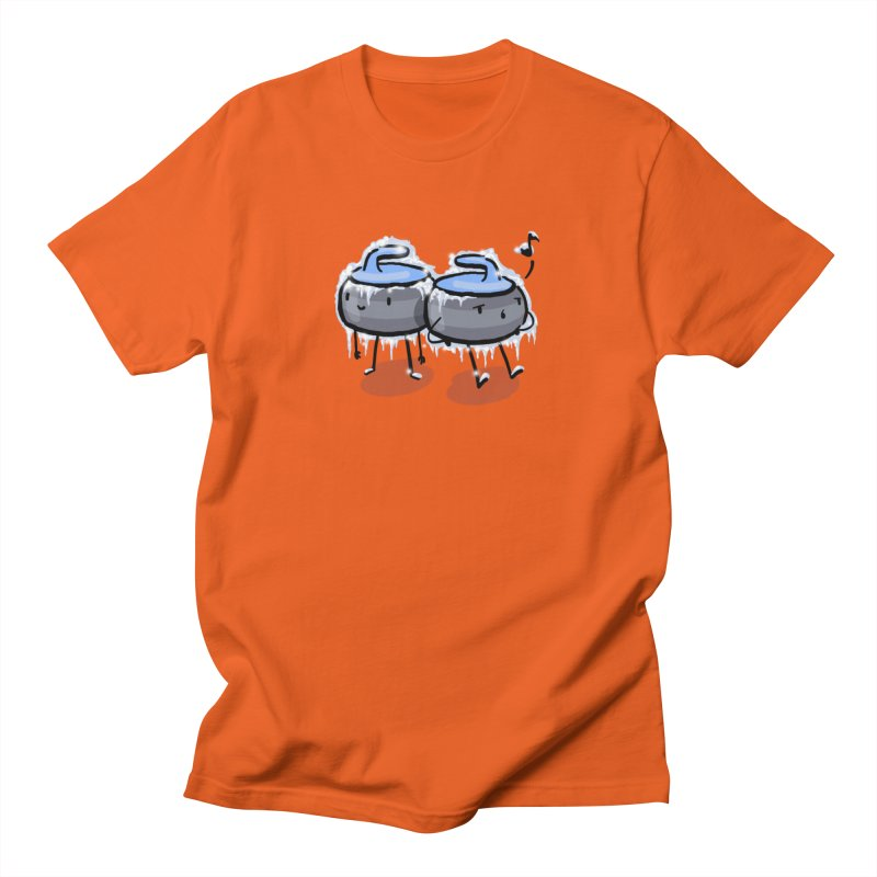 The Freeze Men's T-Shirt by Friday the Shirteenth