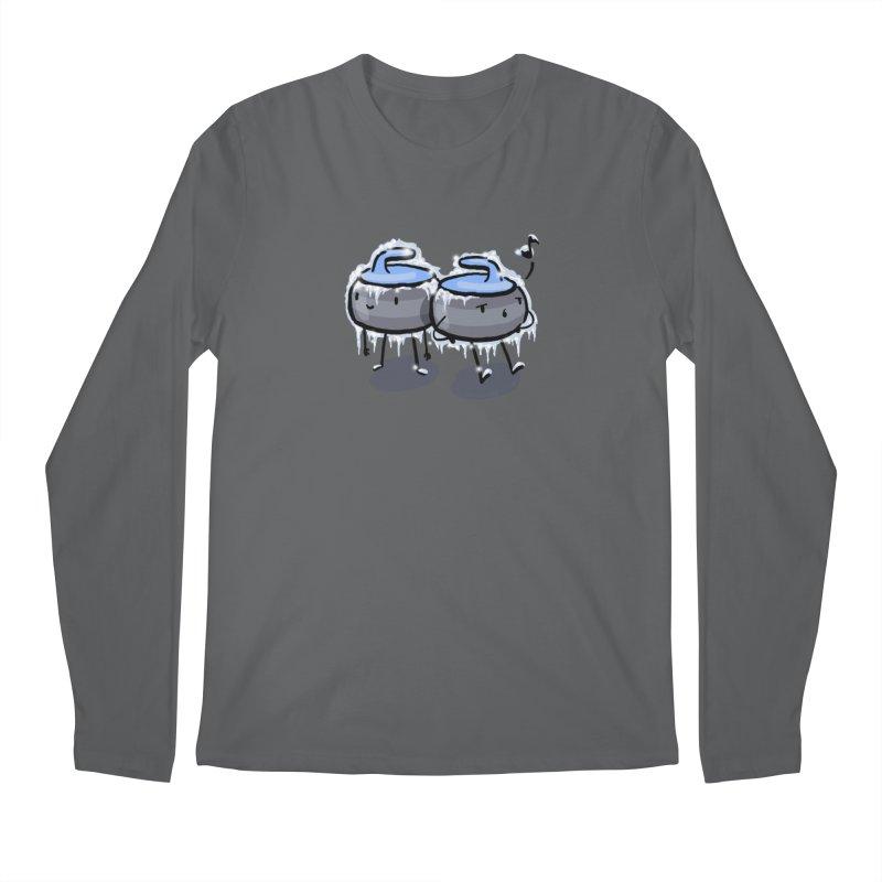 The Freeze Men's Regular Longsleeve T-Shirt by Friday the Shirteenth